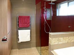 acrylic bathroom panels shanghai red