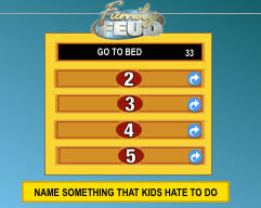 How To Make A Family Feud Game In Keynote Macintosh How To
