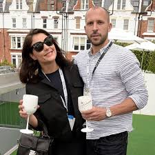 The couple are now parents after jessie gave birth to their first child on monday. Jessie Ware Fans Jessieware And Husband Sam Attend Aegon
