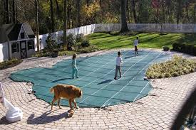 winter pool covers. WINTER POOL COVER SALES Winter Pool Covers
