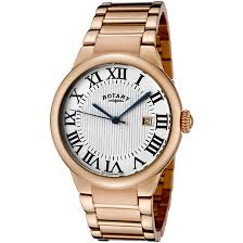 rose gold men s and women s watches 65 99 for rotary men s savanna watch rose gold rotary gb02527 01 495 list price