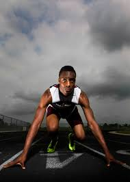 High school boys track athlete of year: Summer Creek's Aaron Sharp