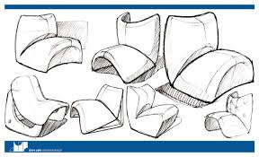 Furniture Sketches Furniture By Dave Yale At Coroflotcom
