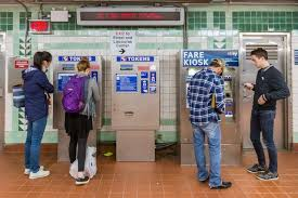 Septa Token Vending Machine Adorable October 48 20488 Is A Big Day For SEPTA Keyrelated Updates PhillyVoice