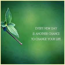 Inspirational Quotes For Addicts Stunning Every New Day Is Another Chance Addictionrecovery Inspiration