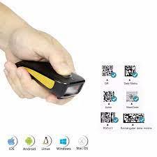 NETUM NT L5 kablolu 2D barkod tarayıcı ve C750 kablosuz Bluetooth QR barkod  okuyucu PDF417 tarayıcı mobil ödeme için sanayi|bar code|barcode  scannerscanner portable - AliExpress