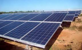 Construirán parques solares con inversión extranjera