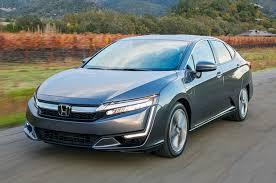 Honda Clarity Plug In Hybrid Plugincars Com