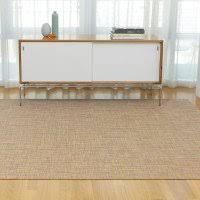 chilewich floor mat. Chilewich Mini Basketweave Floor Mat, Confetti Mat