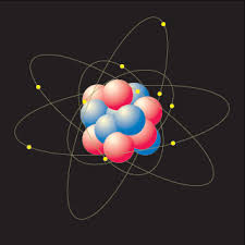 Resultado de imagen de tamaño nucleo atomico