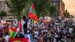ارتفاع حصيلة قتلى أعمال العنف في إثيوبيا إلى 239 قتيلاً