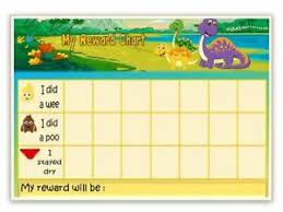 Dinosaur Potty Training Reward Chart Details About Dinosaur Reward Chart Potty Training Free Pen Stickers