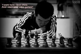 Who Is Ding Liren Chessbase