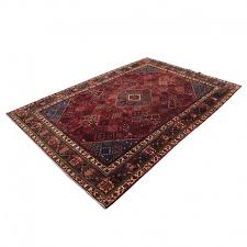 8 8 x 12 5 persian rug from 1940s vintage classic