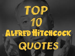 Alfred Hitchcock Quotes Interesting Top 48 Alfred Hitchcock Quotes YouTube