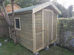 garden shed 6ft x 6ft outdoorplay ie