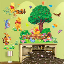 winnie the pooh wall art the pooh wall art classic winnie the pooh wall art