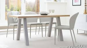 oak dining table. Contemporary Designer Table. Affordable Oak Table Dining