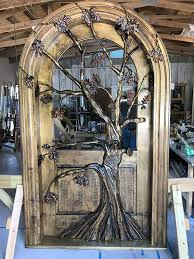 what other place showcase your personality to any guest than the front door the custom carved wood doors can be the answer you ve been waiting for and