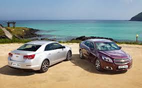 Chevrolet Malibu, Buick LaCrosse Production Idled Again to Reduce ...