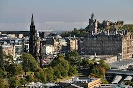 Cosa vedere a Edimburgo in un giorno