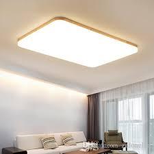 modern led ceiling lamp fixture