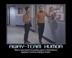Quotes From Star Trek Original. QuotesGram via Relatably.com