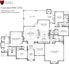 Single Story Open Floor Plans  Photo Gallery Of The Open Floor Open Floor Plans For One Story Homes
