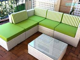 waterproof patio furniture cushions replacement