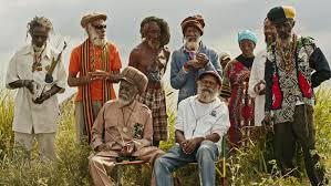 Netflix launches documentary on Ganja with Bunny Wailer and Junior Gong  Marley | Reggae Chalice