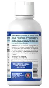 <b>Liquid Calcium</b> Magnesium with <b>Vitamin D3</b> 16 fl oz | Puritan's Pride