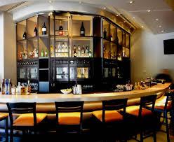 wine bar furniture design arched table top wine cellar furniture