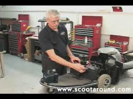 how to disassemble a rascal scooter for transport how to disassemble a rascal scooter for transport