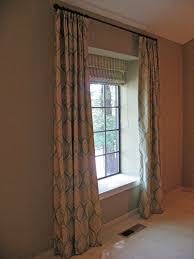 Window Coverings Living Room Mixing Window Coverings Designer Advice