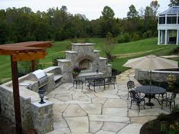 yard covered patio ideas
