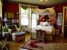 Brilliant Colonial Bedroom Ideas Image Of British Decor Design Throughout