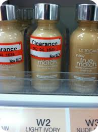 save up to 4 00 on l oreal cosmetics great clearance finds at target