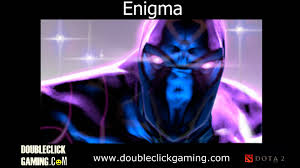dota 2 enigma soundset voice youtube