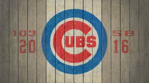wallpaper 4 2016 chicago cubs