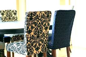 2 faux leather dining chair covers black dining chair covers dining room chair covers for