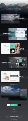 key t onepage template for sketch free on behance