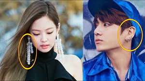 Herere 10 Idols Who Have The Most Ear Piercings In Kpop Youtube