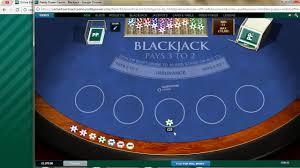 how to play blackjack free