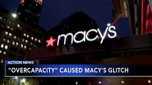 You can cancel your macy's credit card by calling the phone number on the back of the card. Macy S Credit Card Glitch Caused By Overcapacity On Black Friday 6abc Philadelphia
