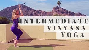 challenging interate yinyasa yoga
