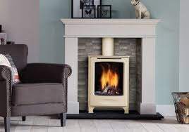 gas stove fireplace. Global-beau-gas-stove-conventional-chimney-1 Gas Stove Fireplace P
