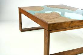 coffee table wayward grain pangea home audrina
