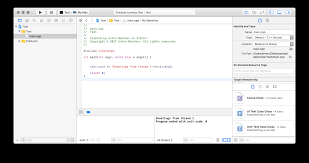 clang openmp setup in xcode anton