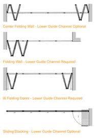 folding gl wall system folding walls bifolding doors aluminum bi fold doors