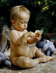 """Résultat de recherche d'images pour """"gif animé bébé mange"""""""